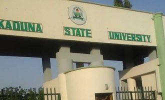 Kaduna varsity secures accreditation for 27 undergraduate programmes