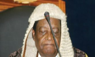 OBITUARY: Katsina-Alu, renowned jurist who trained with Buhari in the army