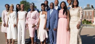 Royal wedding choir signs record deal with Sony Music