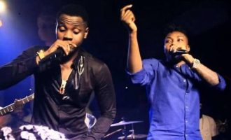 Kizz Daniel 'holds grudge' against Reekado Banks, refuses to work with him