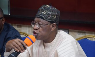 Lai: The Economist prediction of PDP's victory is fake news