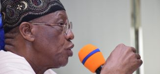 PDP has slipped into panic mode, says Lai on Osun election