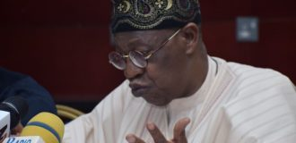 FG: Why we suspended Nigeria Air