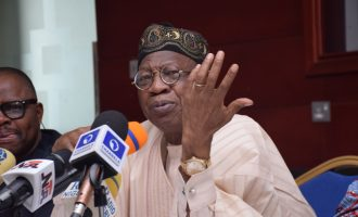 Lai: Why Buhari does not share money like PDP leaders