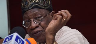 Lai: If PDP were in power, there wouldn't be rerun in Osun