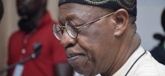 FG: Corrupt persons moving from one party to another won't escape prosecution