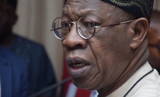 Lai: Today, nobody knows what to believe anymore