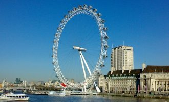 Travel Guide: Five must-visit attractions in London
