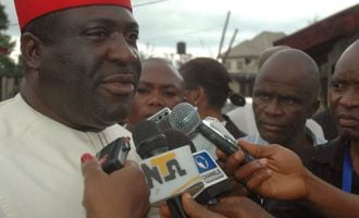 Imo APC group asks aggrieved members to drop court cases