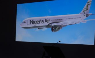 FG suspends national carrier project indefinitely