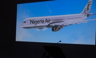 Here comes Nigeria Air… FG unveils new national carrier