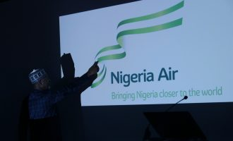 'Just another MMM', 'Government of fake promises' — anger over suspension of Nigeria Air