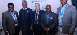 The latest low from PMB: Indefinite suspension of Nigeria Air logo, not Nigeria Air