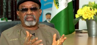 Minimum wage: Ngige describes labour's 14-day ultimatum as 'subtle blackmail'