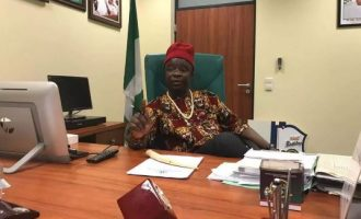 Rep who sponsored Not Too Young To Run bill leaves PDP
