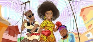 LISTEN: Omawumi 'goes street' in Slimcase-assisted song