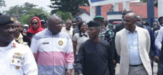 Ambode and the Apapa question