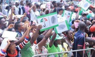 18 of 30 Sokoto assembly members dump APC for PDP