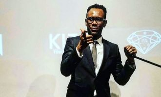 Nigerian filmmaker among finalists in Kevin Hart's film competition
