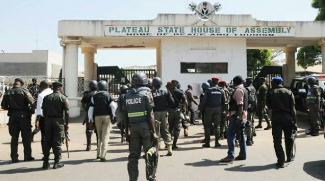 No regrets over my removal, says ex-Plateau assembly speaker