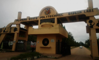 Students in limbo as Plateau tertiary institutions begin indefinite strike