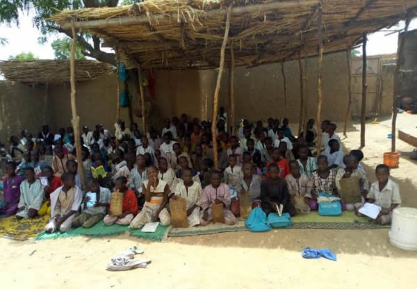New report shows how teachers in Sokoto state are allegedly living off proceeds of child beggars
