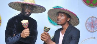 PHOTOS: Ric Hassani, Frank Donga, Omawumi turn up for launch of Facebook for Creators