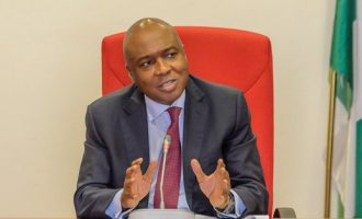 APC wallowing in confusion, says Saraki