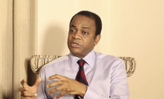 You can't zone my constitutional right, Donald Duke tells PDP