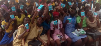 Period poverty: How teenagers are struggling to get menstrual hygiene