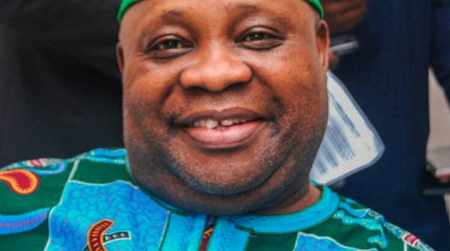 Adeleke wins Osun PDP governorship ticket