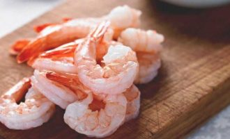 Eat Me: Five reasons to relish shrimp