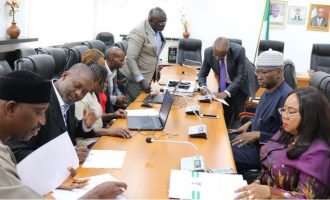 SGF: All public office holders must submit credentials for screening