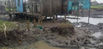 Disaster looms as flood submerges Ondo community for four days