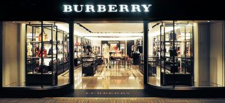 Did you know? Burberry burns clothes, bags worth millions yearly