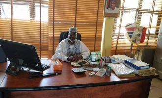 FG saved many lives by intervening in NFF crisis, says secretary-general