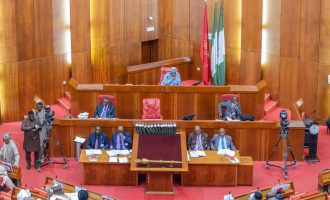 No, el-Rufai, you got it wrong on 8th senate