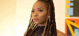 Yemi Alade: I am on the same level with Wizkid, Davido
