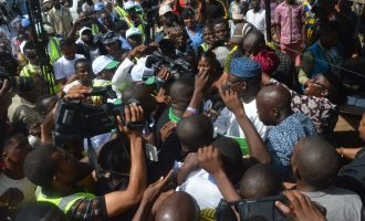 PDP loses its only state in south-west as Fayemi defeats Olusola