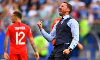 'Gareth' makes a comeback thanks to England's World Cup campaign
