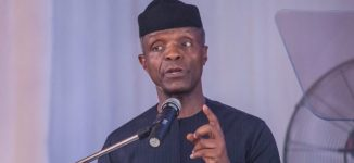 Osinbajo given 7 days to resign over N5.8bn 'illegal approval'
