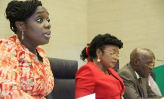 Adeosun: NNPC-FAAC revenue template to be ready in September
