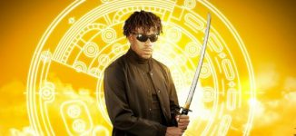 TRAILER: Alex Iwobi makes acting debut in Nollywood action flick