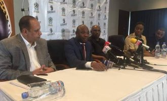 Emmanuel Amunike appointed coach of Tanzania