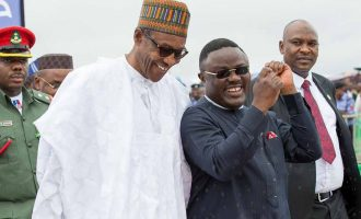Cross River governor not defecting to APC, says aide