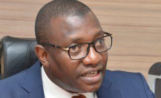 Meet Bala Wunti, NNPC's strategist-in-chief