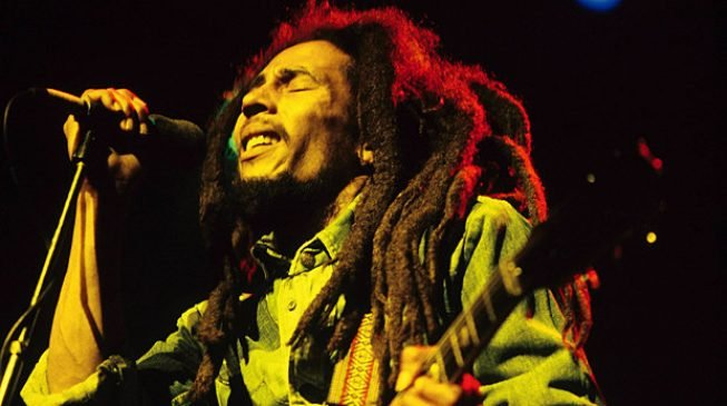 FAKE NEWS ALERT: The CIA did NOT kill Bob Marley