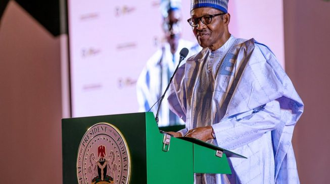 Buhari: We won't sacrifice national security for rule of law