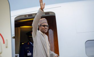 Buhari heading to New York, to address UN assembly Tuesday