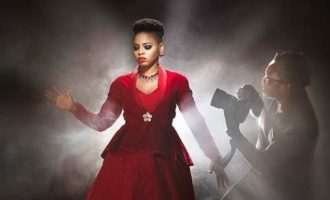STYLE FOCUS: Chidinma — one woman, multiple expressions